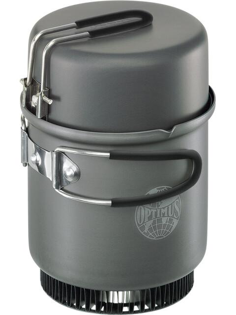 Optimus Crux Lite Cook System Tactical